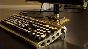 steampunk-2dkeyboard-2dand-2dmonitor-2d6